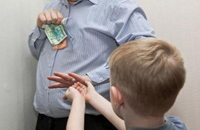 Отклонение от уплаты