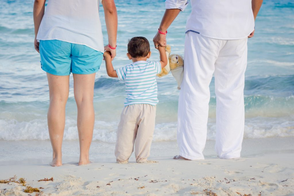Заявление в суд на установление отцовства по ДНК и алименты на ребенка
