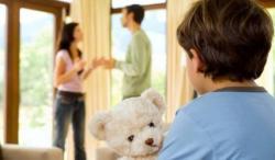 Обязанность содержать ребенка